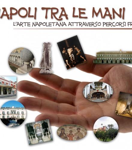 Napoli tra le mani