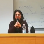 Laboratorio Creative Writing: l'incontro con Lavinia Petti