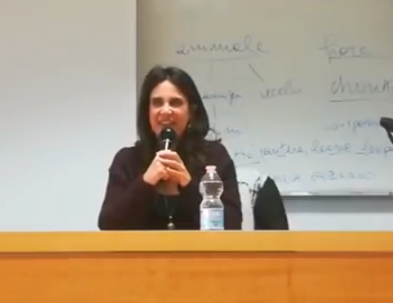 (Italiano) Laboratorio Creative Writing: l'incontro con Lavinia Petti